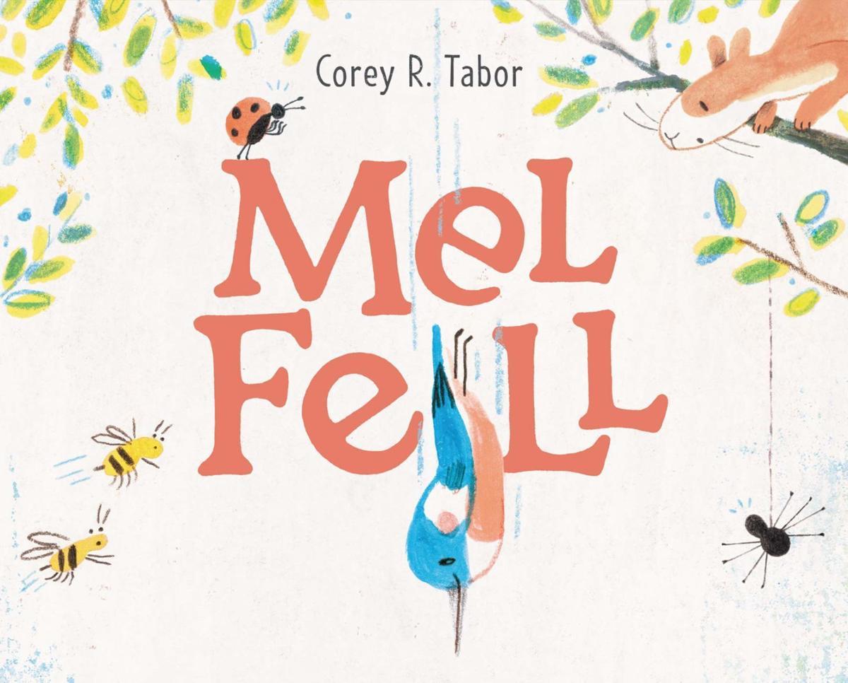 'Mel Fell'