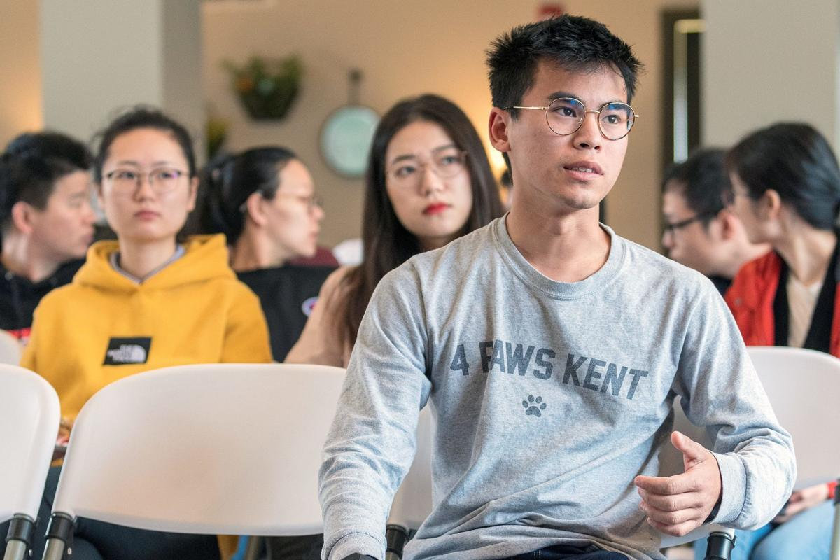 Housing middleman's default on leases leaves many UI students in lurch