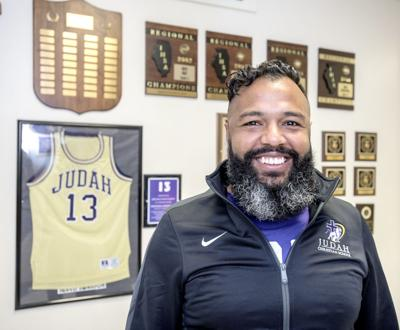 Judah Christian starting anew with Perez