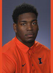Roundtree still in recovery after suffering spinal injury