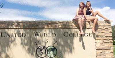 Urbana United World Colleges student: 'I feel like I live my dream life'