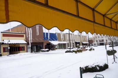 Longview Snow