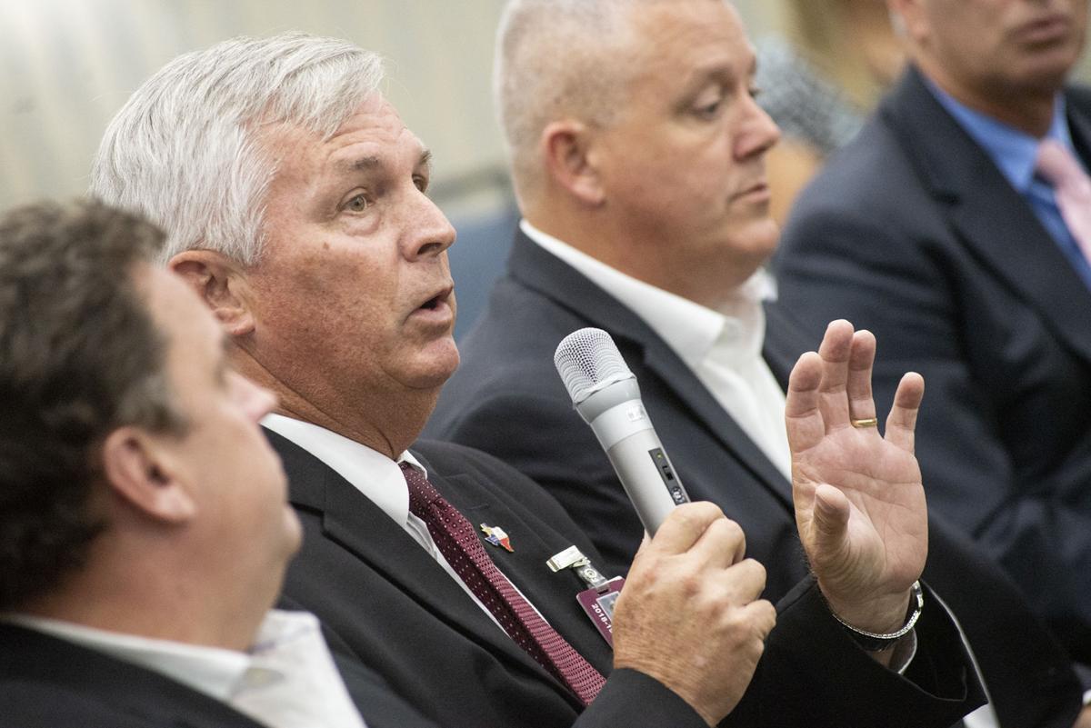 Texas Public Schools Pre-86th Legislative Session Summit