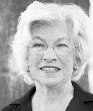 Dorothy Elaine Ellison Deaton