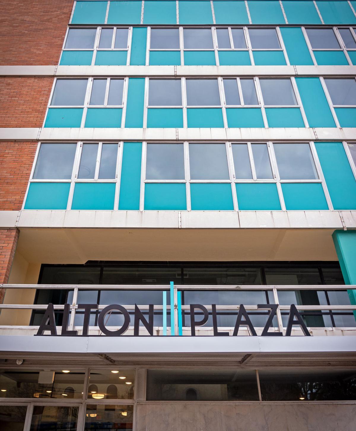 Alton Plaza