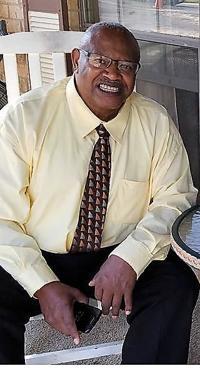 Pastor Mondell   Beck, Jr.