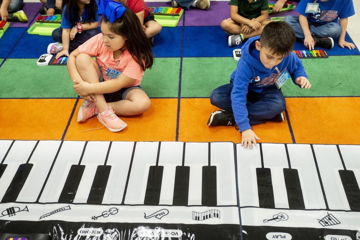 East Texas Montessori Prep Academy