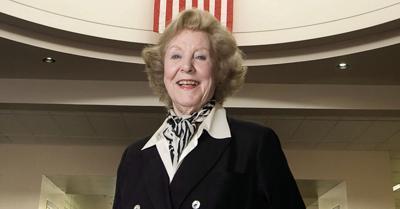 Peggy Coghlan