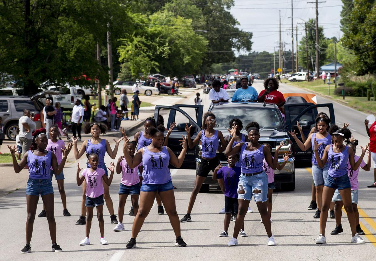 Juneteenth Parade