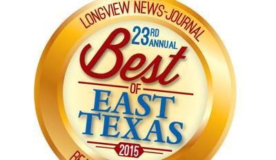 Longview News Journal Best Of East Texas 2019 Nominate the Best of East Texas | Gregg | news journal.com