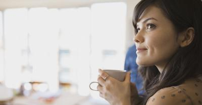 Early risers have more time for personal growth