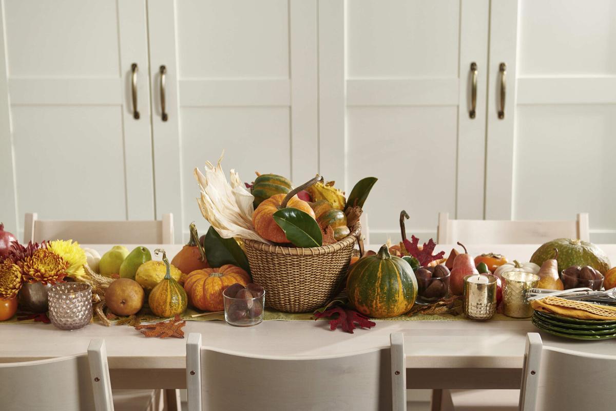 Food Virtual Thanksgiving