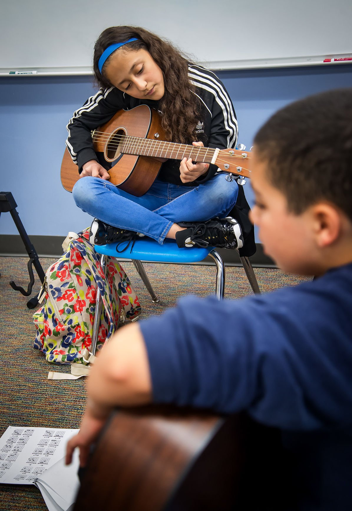 Pine Tree ISD offers free after-school fine arts classes ...