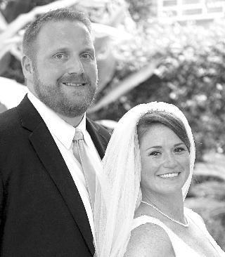 Deryl Gene Roberts II and Anne Christian Jenkins