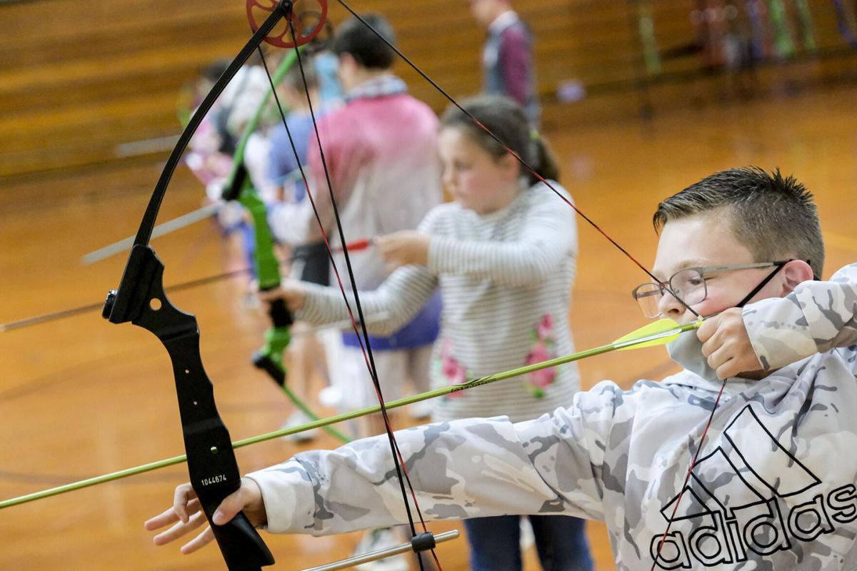 White Oak Archery