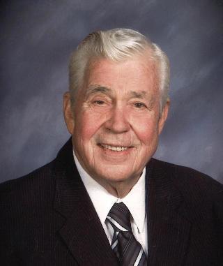Charles Lee Edney