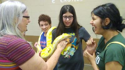 H.E.R.P.S. Reptile and Pet Shows