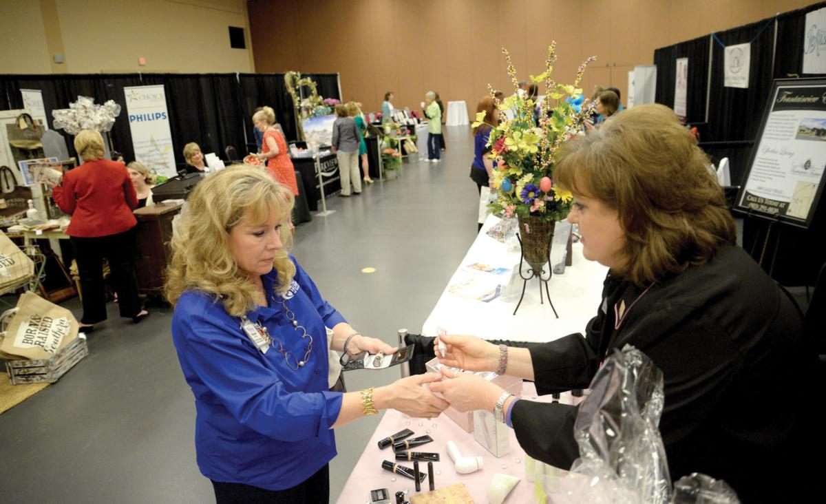 Women In Longview Day: Yearly event impacts East Texas women