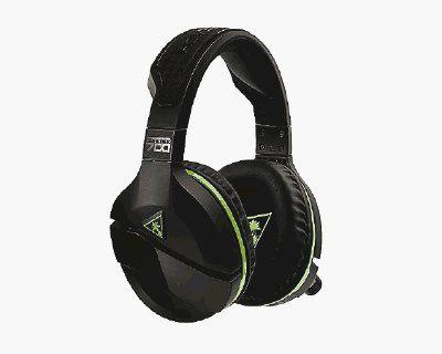 Taylor: The Stealth 700 a first for the Xbox One | @Play