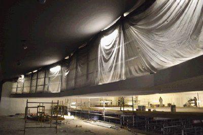 Carthage ISD opens Fine Arts Center