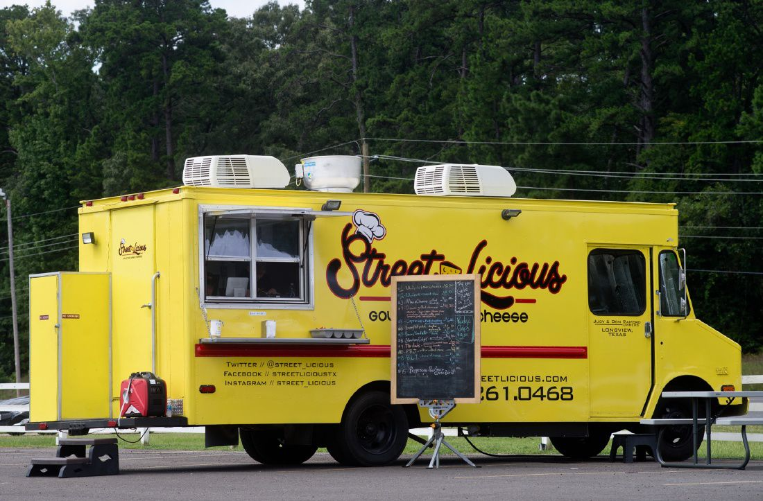 How To Set Up A Food Truck Business In Dc