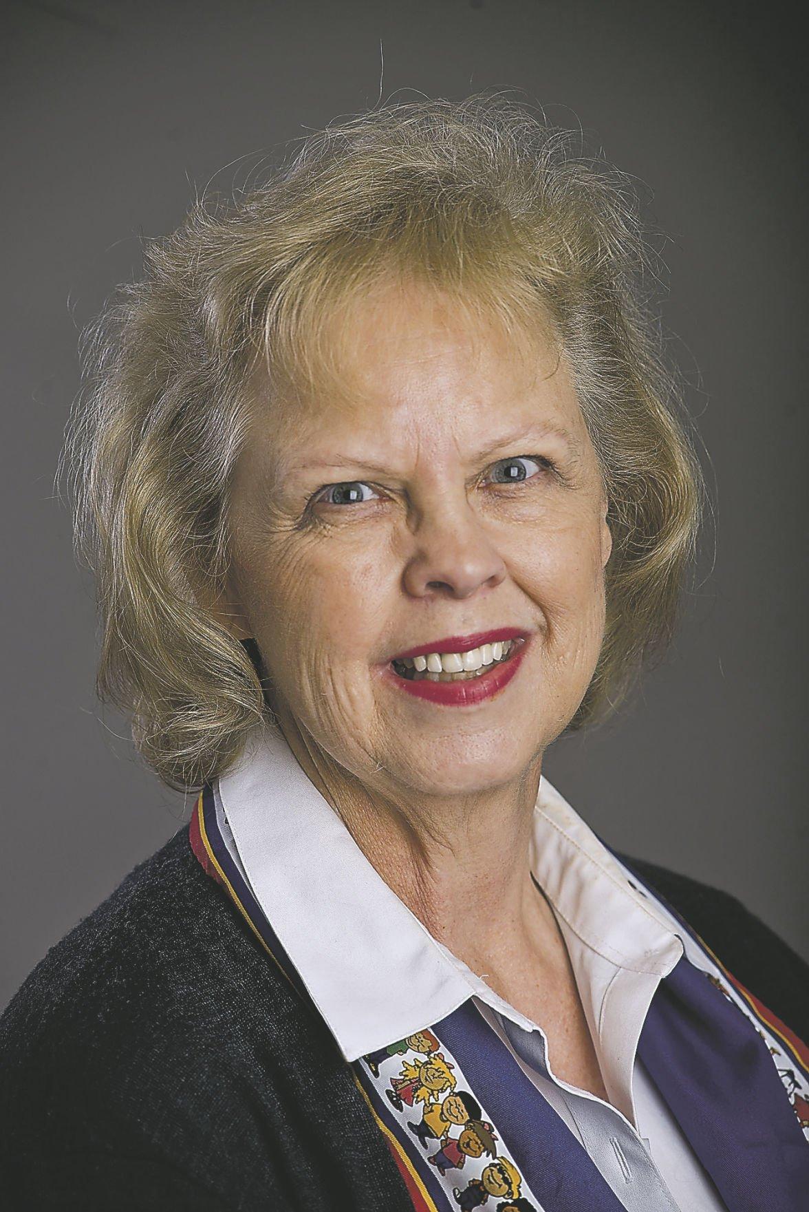 Ava Welge