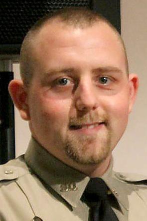 Deputy Chris Dickerson