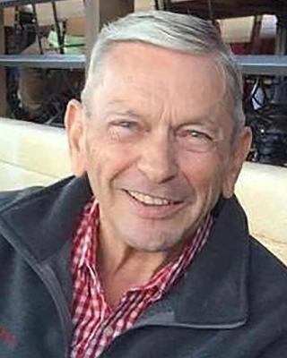 Glyn Sheppard Crane, Sr.