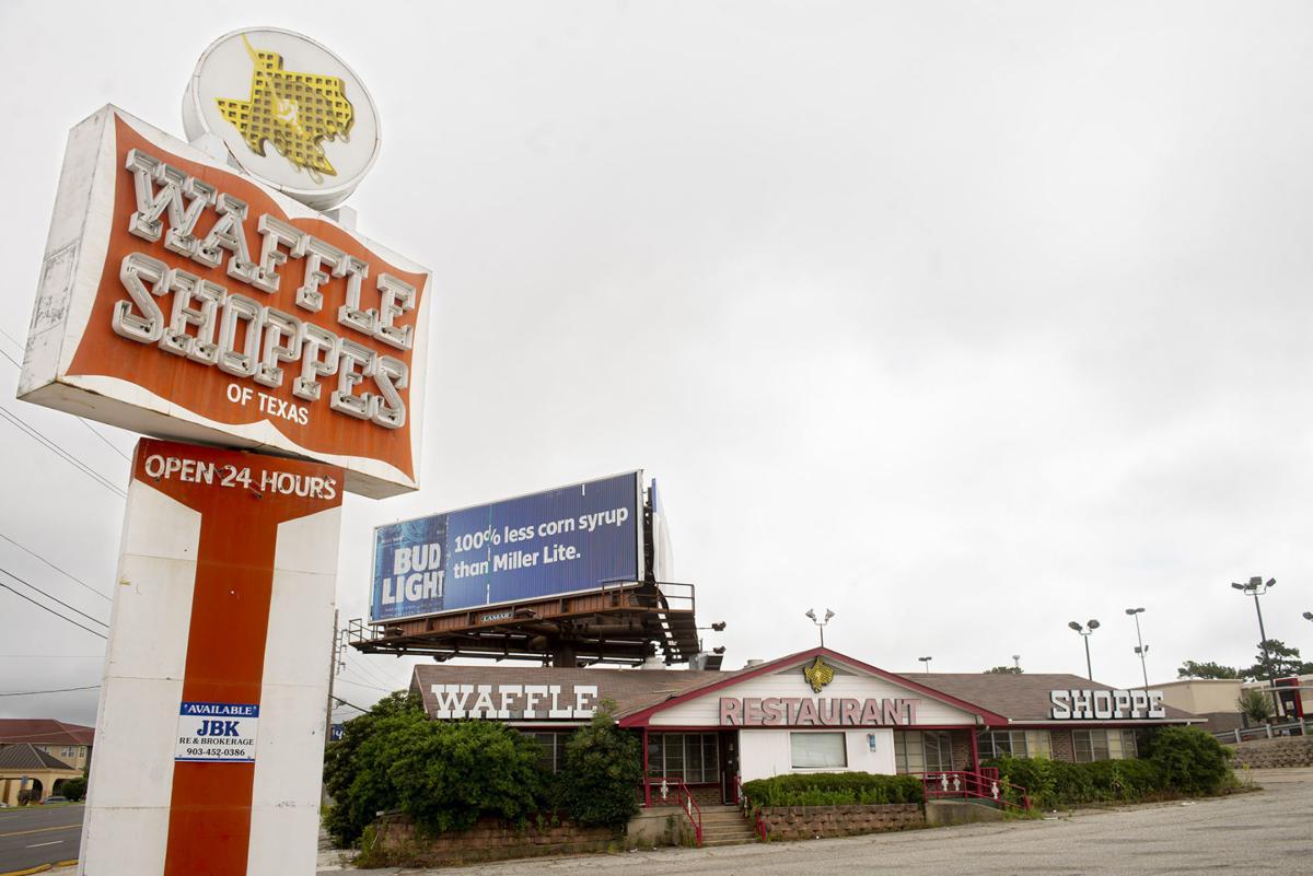 Waffle Shoppe