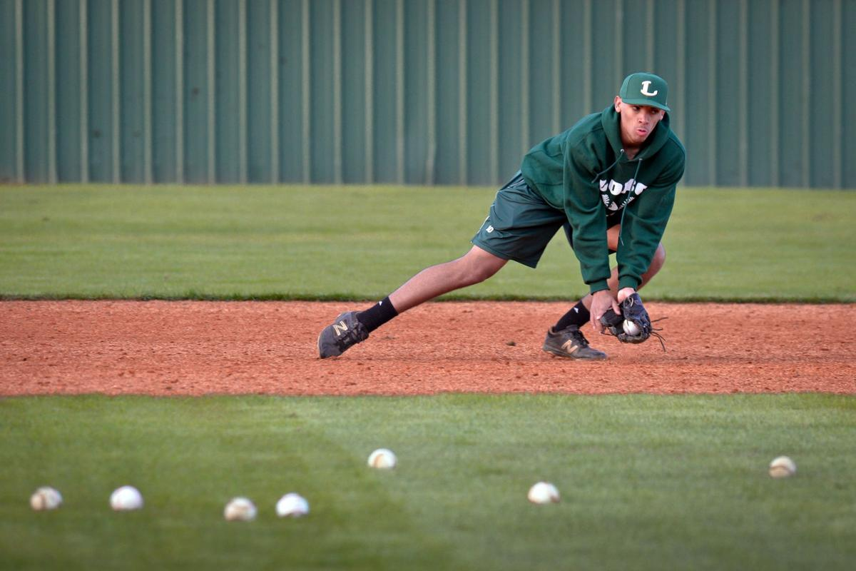 Seth Treston Best time for some baseball: season preview for 30 east texas teams