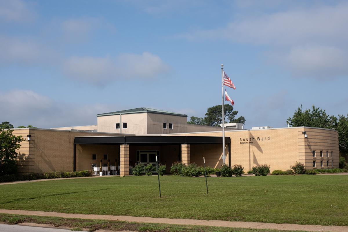 South Ward Elementary School