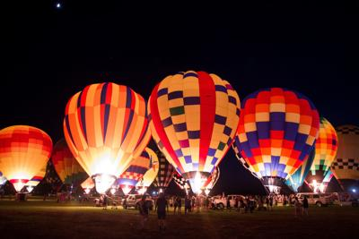 Editorial: In 40 years, the Great Texas Balloon Race has come to define Longview