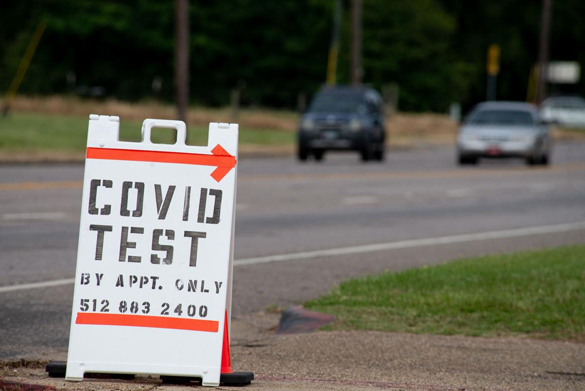 Titus County adds 39 COVID-19 cases as other East Texas counties ...