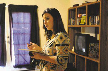 CPS caseworker keeps close eye on families | Texas | news