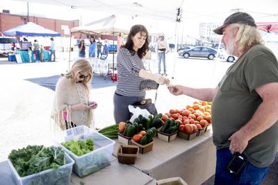 Historic Longview Farmers Market
