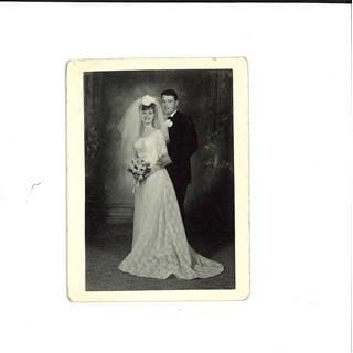 Esther Shattuck and Jack Shattuck