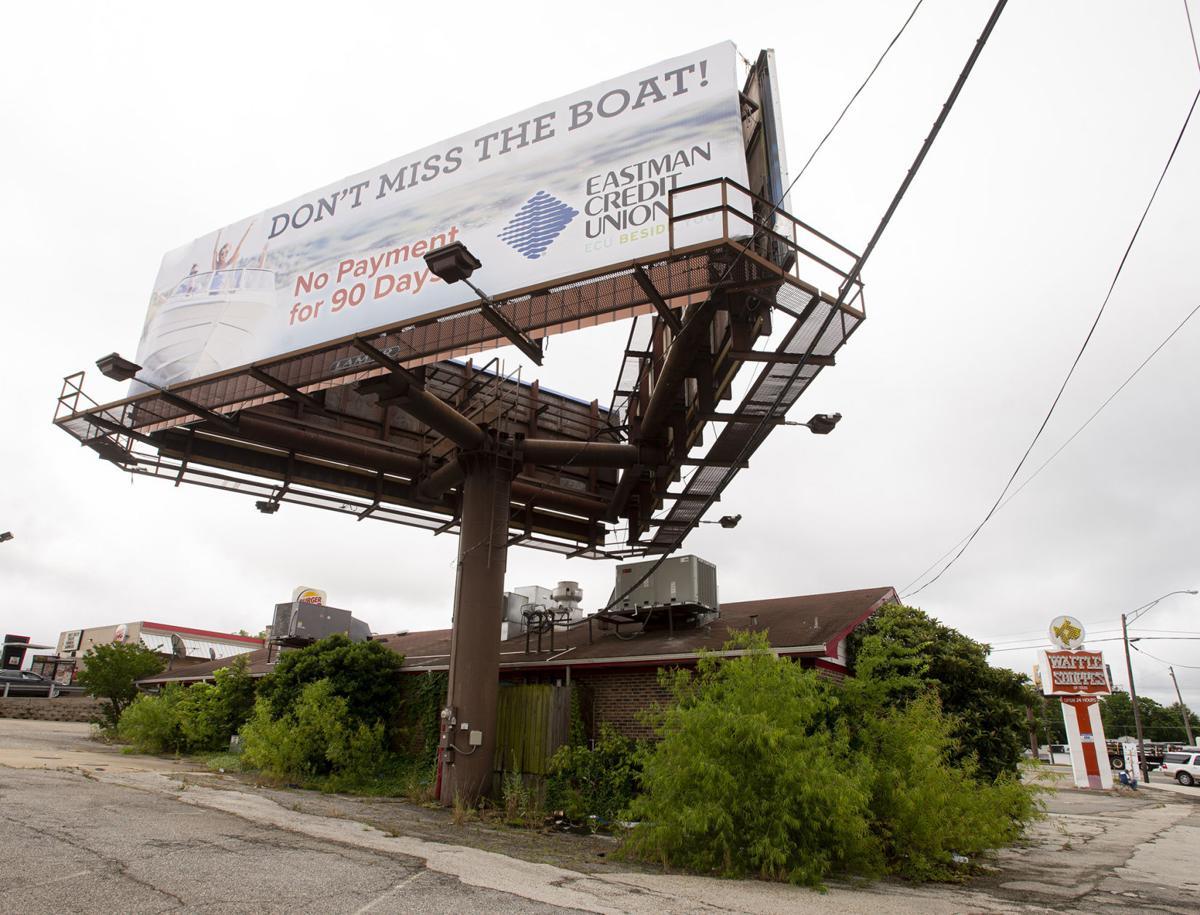 Starbucks Eyes Longview Corner Billboard Issue Still Up In