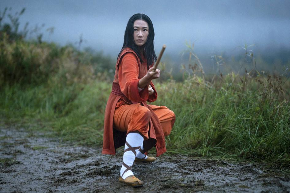www.news-journal.com: A new 'Kung Fu' debuts at a crucial time for Asian Americans