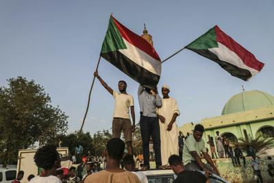 Sudan-US Diplomacy