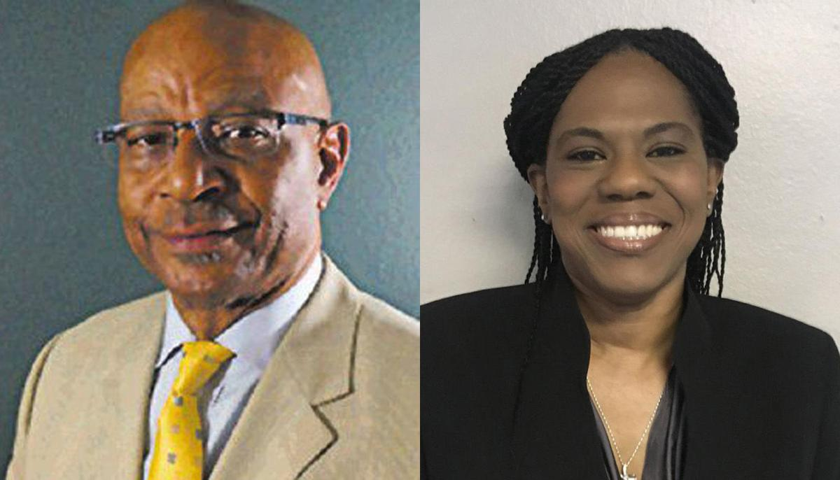 Longview ISD Place 7 candidates