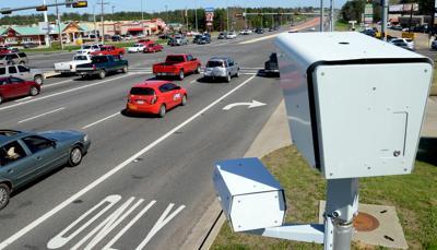 Longview council votes to end red-light camera program