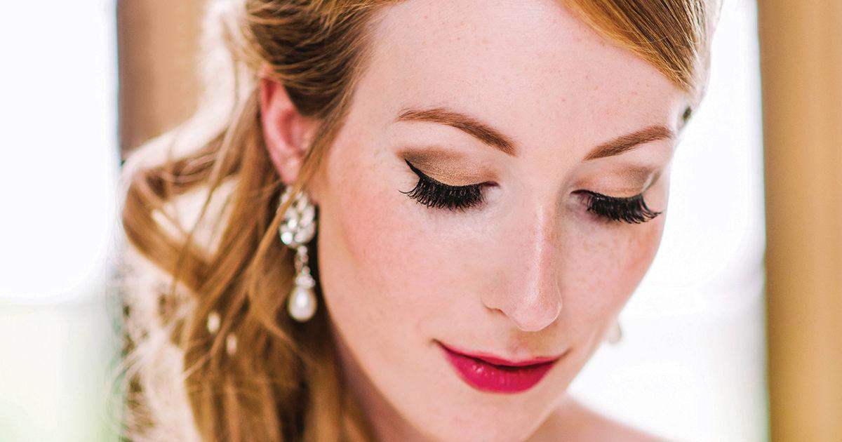Should You Get Stuck On The Magnetic Eyelash Trend Charmview