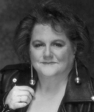 Julia  Ann Kennimer Boyd
