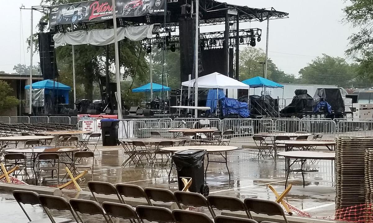 903 Music Fest canceled