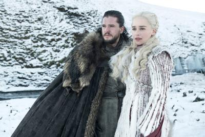 TV-HBO After Thrones