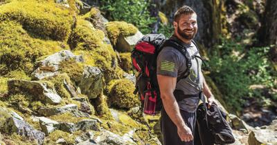Pack well for a hike in the wilderness