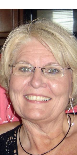 Charlotte Elaine McAfee
