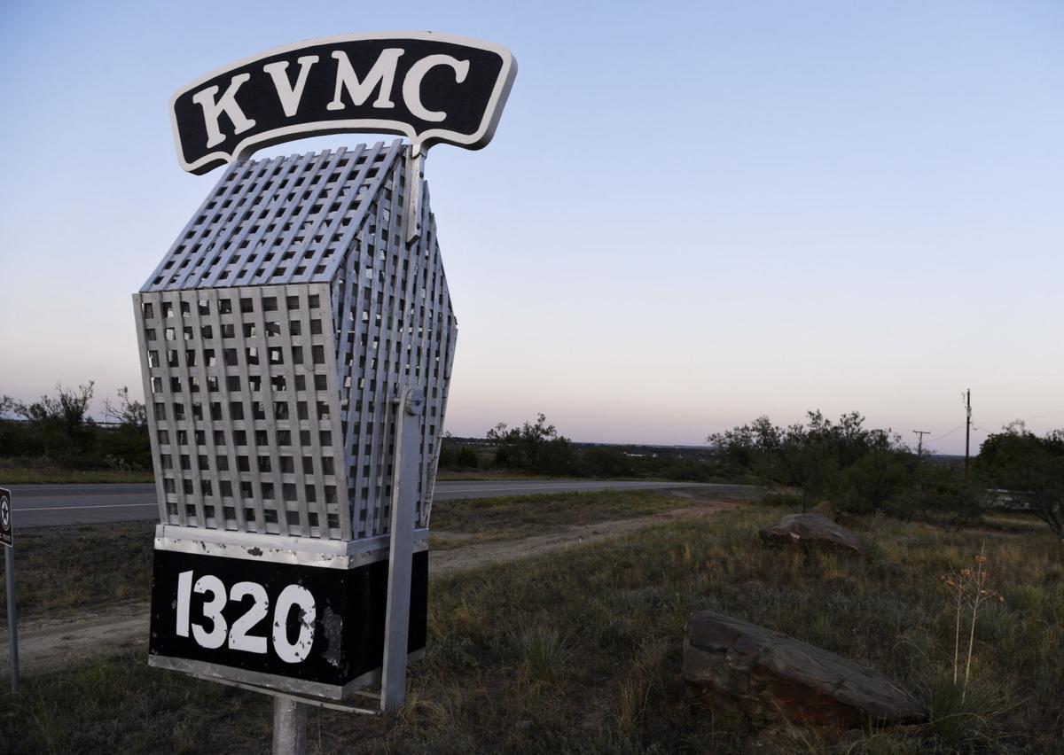 Exchange West Texas Radio Station