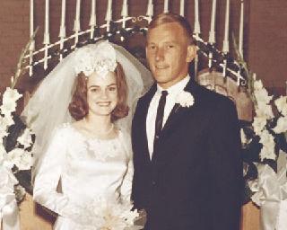 Ronnie McKinney and Brenda McKinney