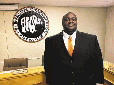 Gladewater ISD finalizes new chief
